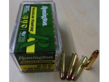 Remington 22 WMR HP