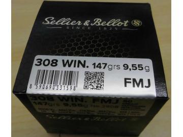308win VM 147gr