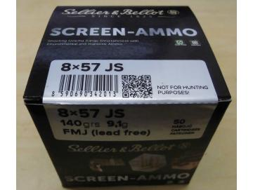 8x57IS Screen-Ammo