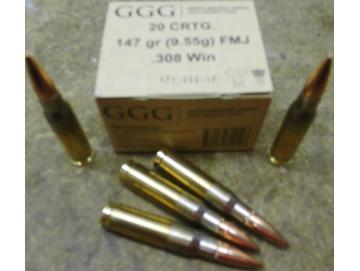 GGG 308win VM Nato
