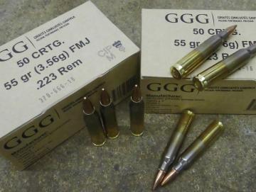 GGG 223rem VM Nato