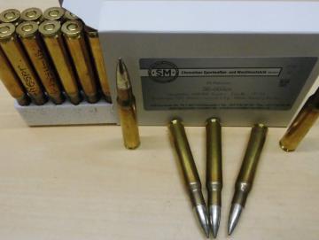 30-06 VM Nato