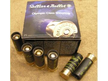 12/67,5 Slug Olympic