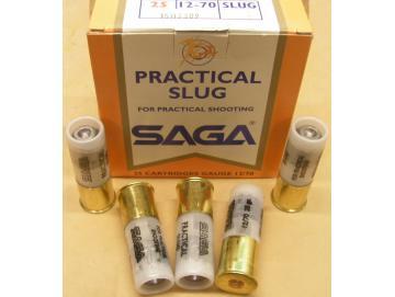 12/70 Slug Practical