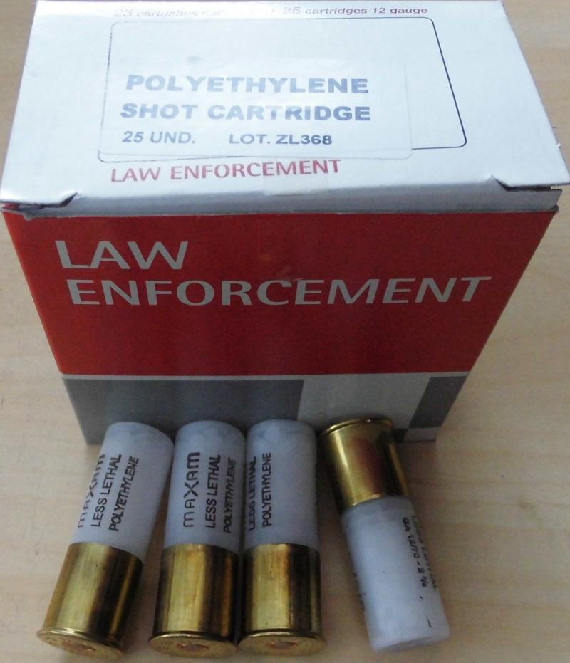 12/70 LAW Enforcement