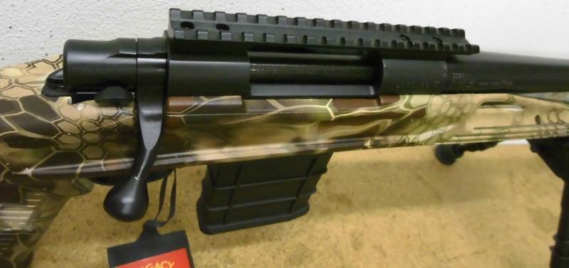 HOWA 1500 AXIOM Highlander 308win