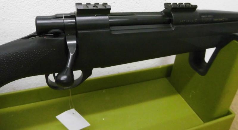 HOWA 1500 Houge 7mmREMMAG