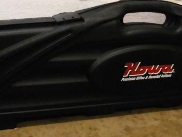 Howa 1500 Waffenkoffer XL