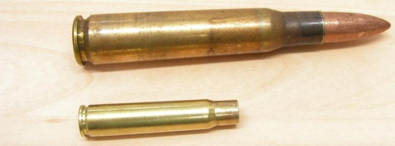 50bmg VMJ  12,7x99