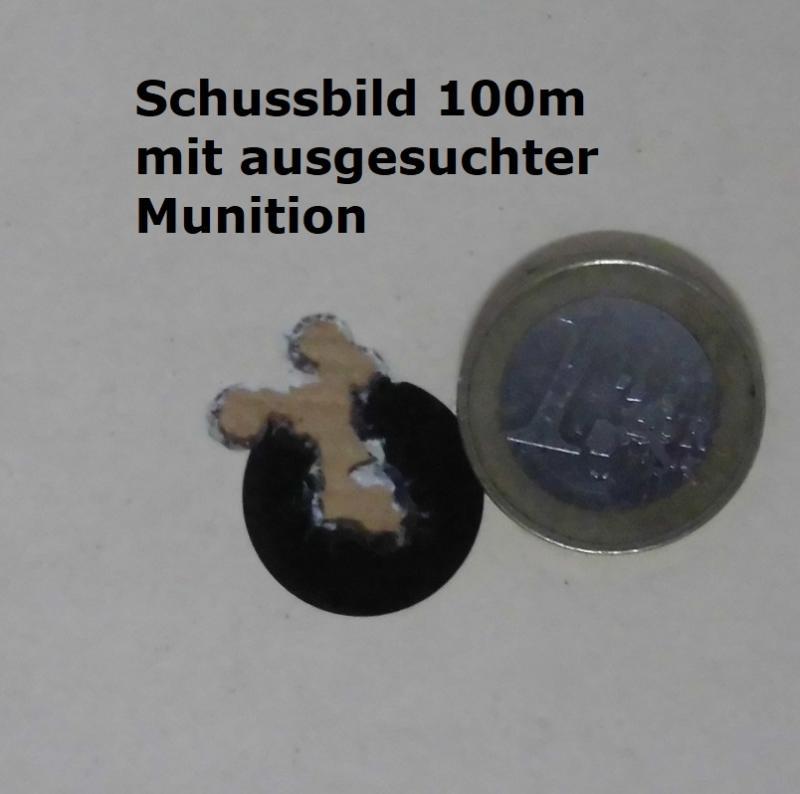 """Selbstladebüchse Schmeisser Ultramatch 20"""""""