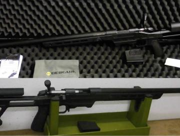 Bergara B14 308win Heavy 28""