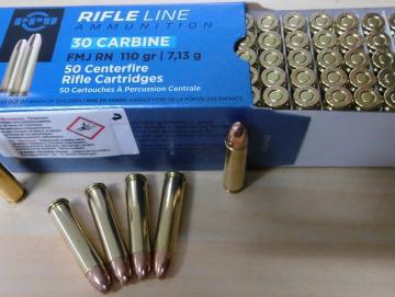 30 carbine VM