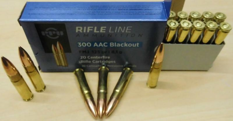 300 AAC Blackout VM