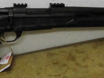 HOWA 1500 AXIOM Typhoon 223rem