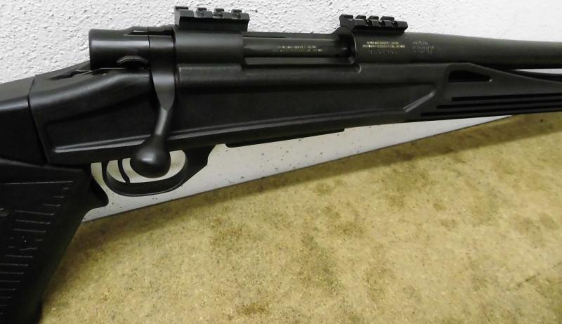 HOWA 1500 AXIOM 308win