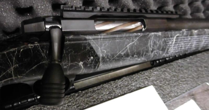 Mercury Sabatti Tactical EVO 6,5x55 LR