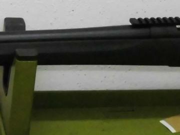 HOWA 1500 Scout 308win