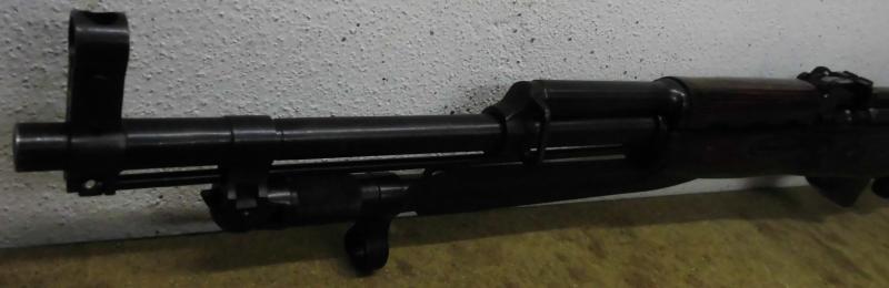 Izhmash SKS 45 Simonov 7,62x39
