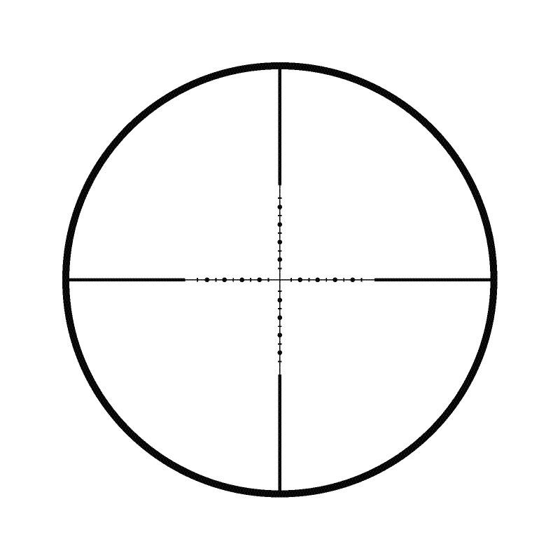 Match ZF VISIONKING 4-16x50