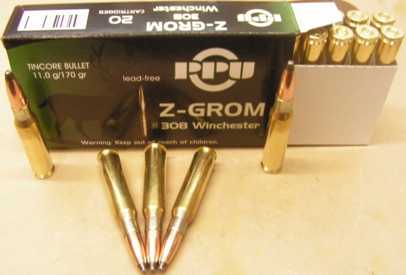308win TM Z-GROM bleifrei