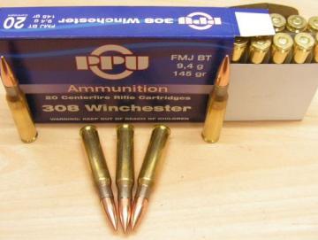308win VM 145gr