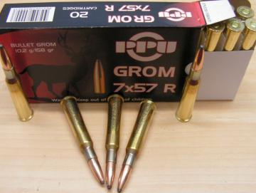 7x57 R TM GROM