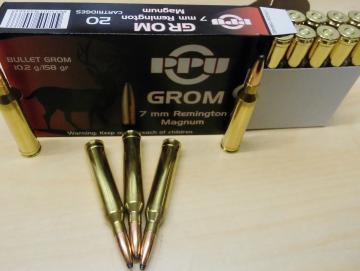 7mm rem mag GROM